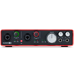FOCUSRITE SCARLETT 6i6 (2nd Generation)