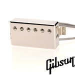 GIBSON 490T MODERN CLASSIC/ NICKEL COVER- BRIDGE