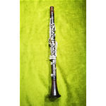 BUFFET CRAMPON CLARINETTO SIB JAZZ FESTIVAL