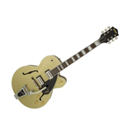 GRETSCH G2420T STREAMLINER HOL BODY WBIG GOLD DUST