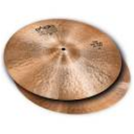 PAISTE 2002 BLACK BIG BEAT 20""