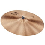 PAISTE 2002 BLACK BIG BEAT 21""