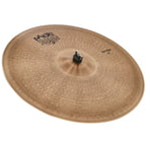 PAISTE 2002 BLACK BIG BEAT 22""