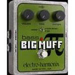 ELECTRO HARMONIX BASS BIG MUFF FUZZ SUSTAINER