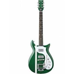 GRETSCH CHITARRA ELETTRICA G5135 GL LOVE CORVETT PHILLY GREEN