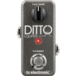 TC ELECTRONIC DITTO MINI LOOPER