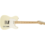 SQUIER AFFINITY TELECASTER MN ARTIC WHITE
