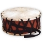 HALIFAX 2302 DAOULI DRUM CON STAND PLYWOOD
