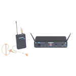 CONCERT 88 UHF Earset System - F (863-865 MHz)