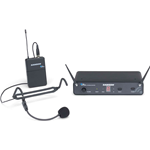 CONCERT 88 UHF Fitness System - F (863-865 MHz)